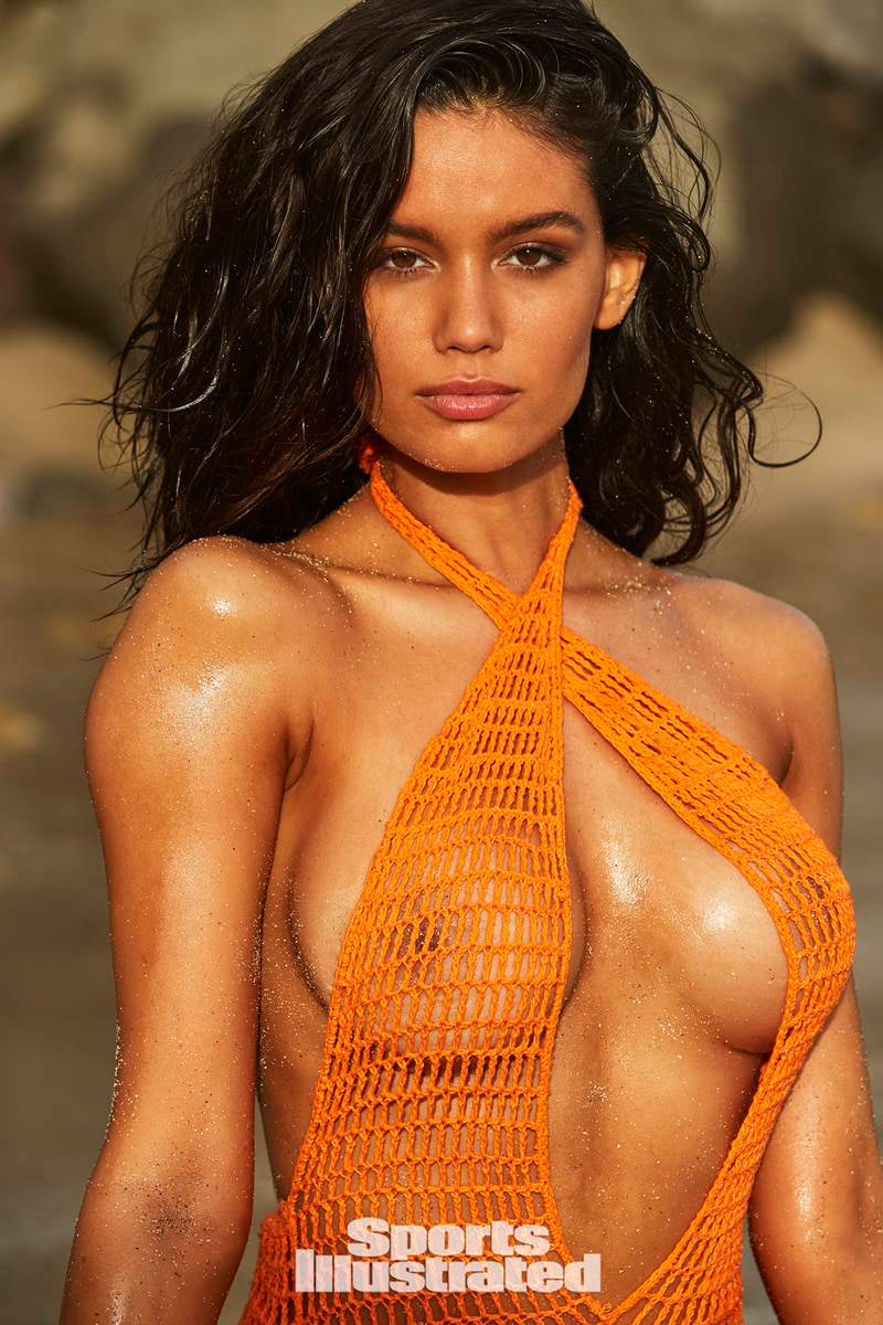 Sports Illustrated Swimsuit Issue 2018 pt 1