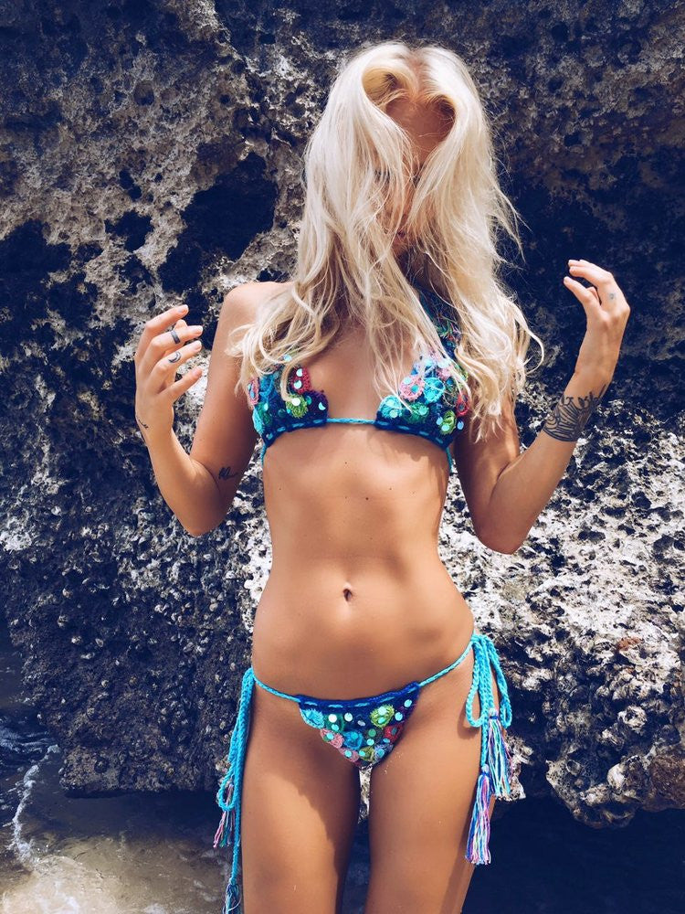 Magic Fish Bikini