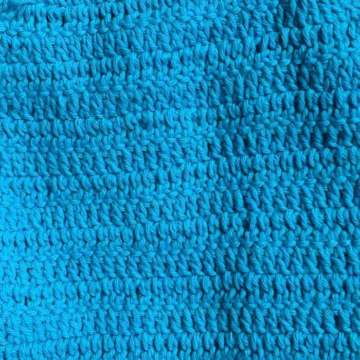 Crochet Cotton Colour Chart