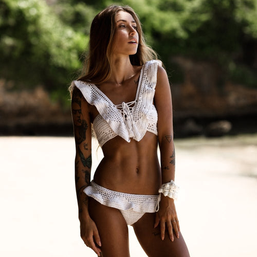 Butterfly Two-Piece Bikini