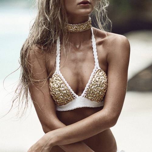treasure chest bralette