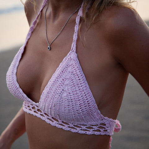 The Original Crochet Top