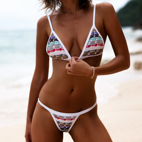 Candy Crush Bikini
