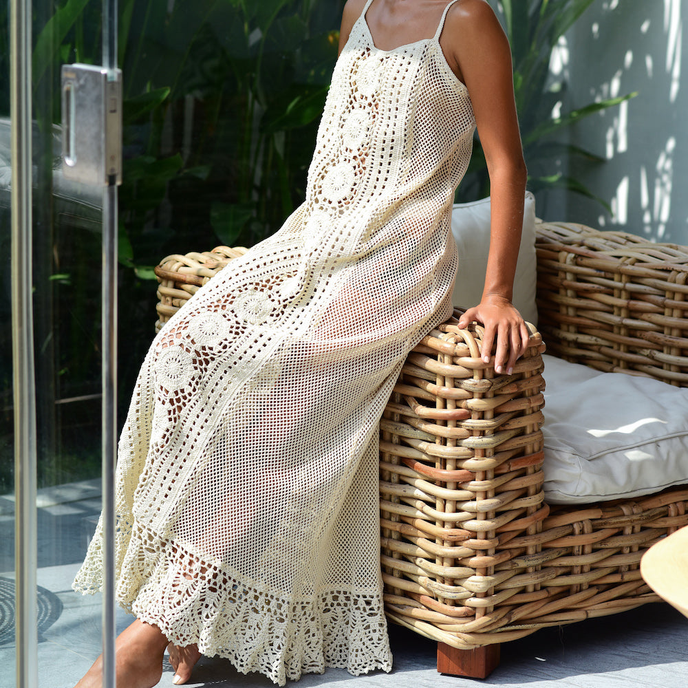 Castaway Maxi Dress