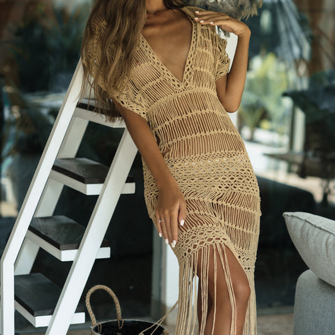 St Tropez Mini Dress