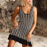 Ithaca Mini Dress