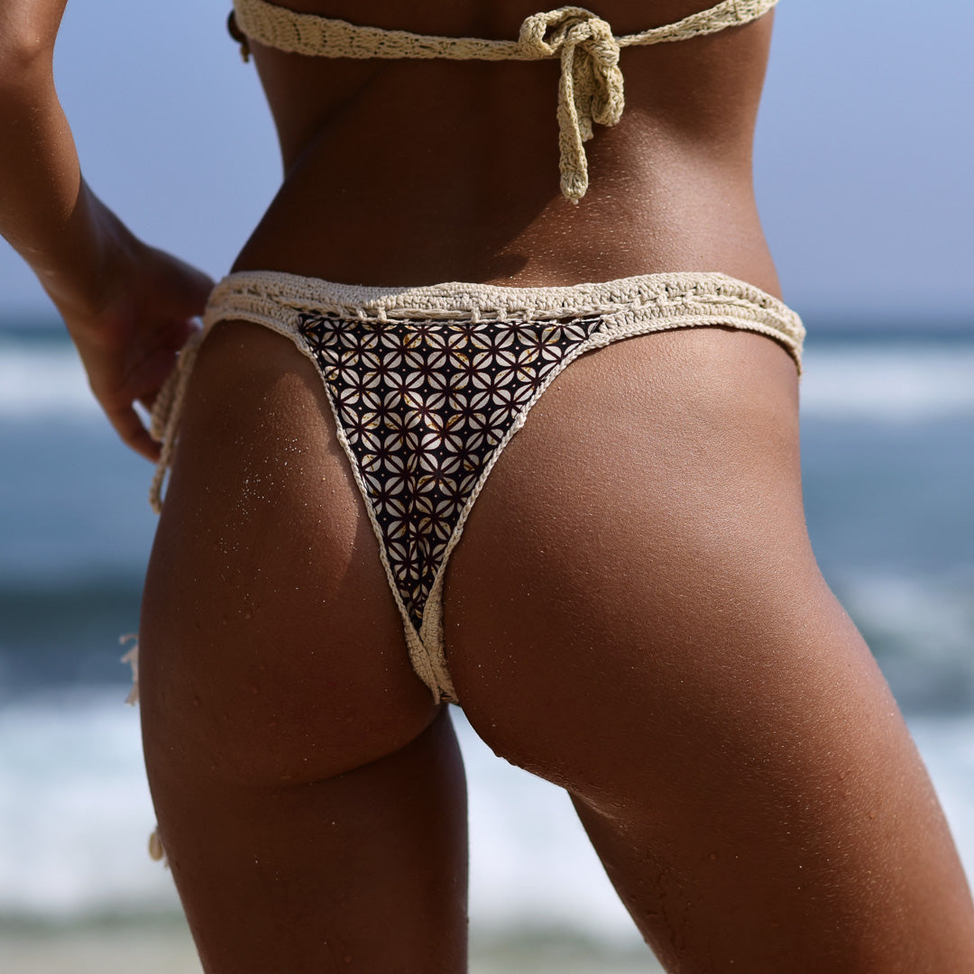 Mahina Brazilian Bottom