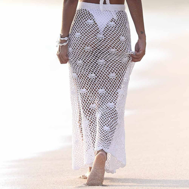 Meno Mermaid Skirt