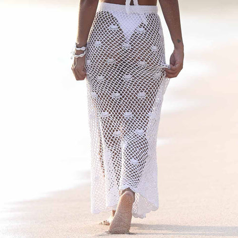 Bliss Beaded Skirt