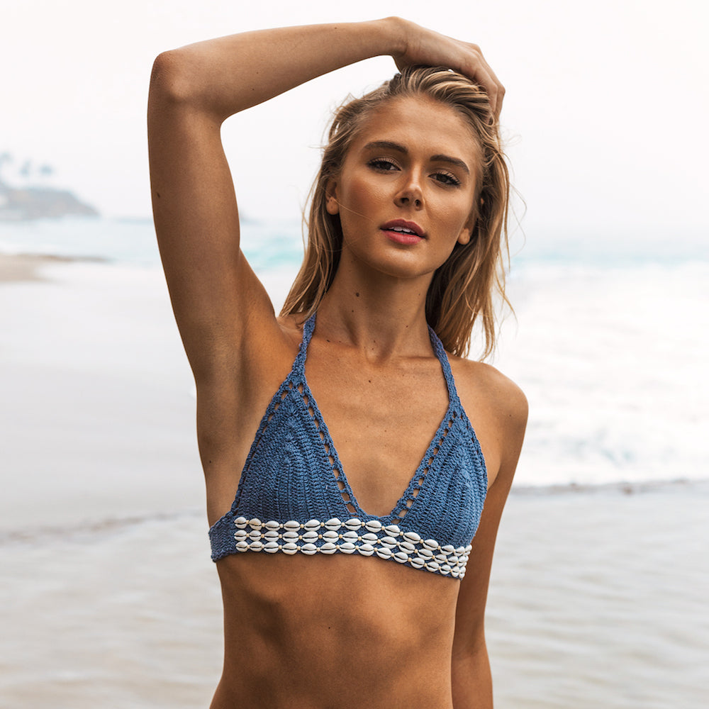 Pimped Katie Swim Bra