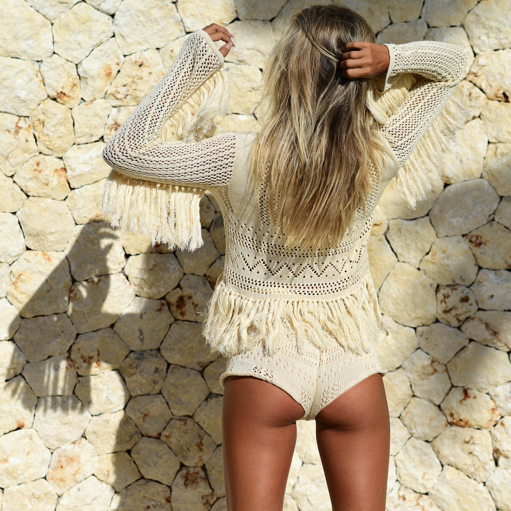 Splendour Drawstring Shorts