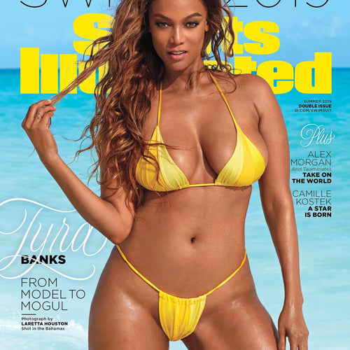 tyra banks 2019 sports illustrated cover in andi bagus tiga bikini