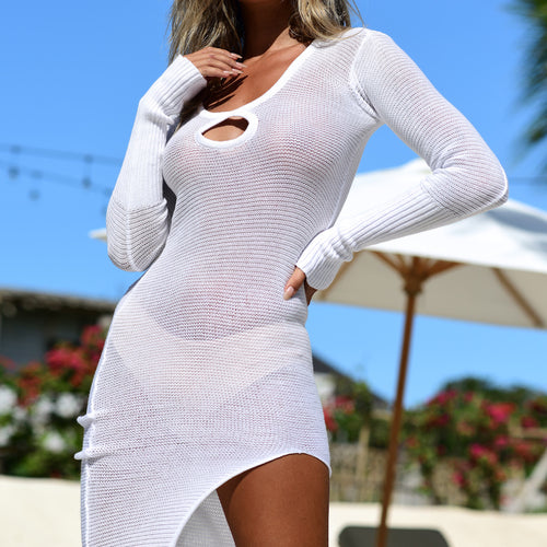 Raquel Knit Dress