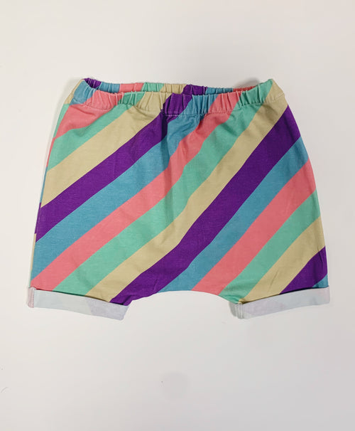 Little Loves Cornwall Candy Stripe Shorts
