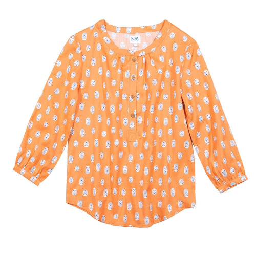 Kite Little Cub Carey Blouse- Adult