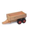 Fagus Container Tipper Trailer