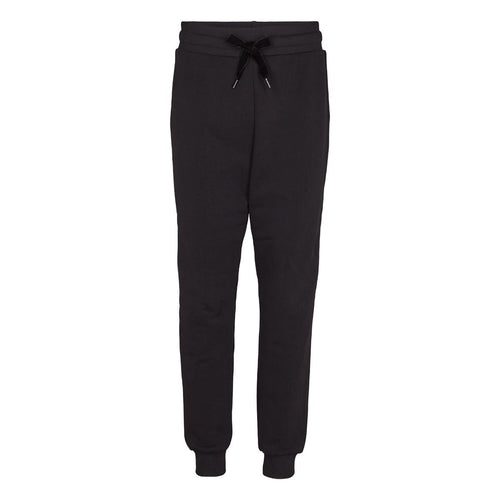 Conservandum Black Sweatpants