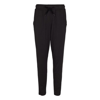 Conservandum Black Pants with Cord