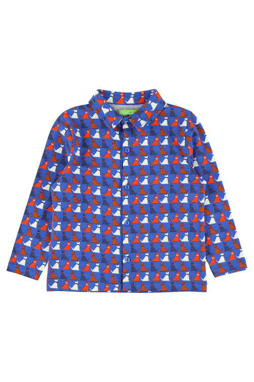 Lily-Balou Dogs Lucas Long Sleeved Shirt