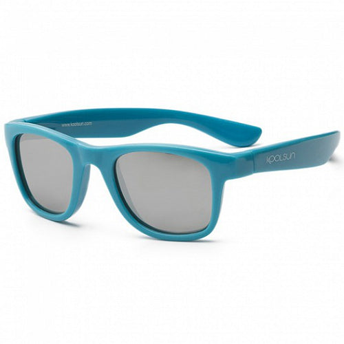 Koolsun Sunglasses - Wave - Blue Cendre