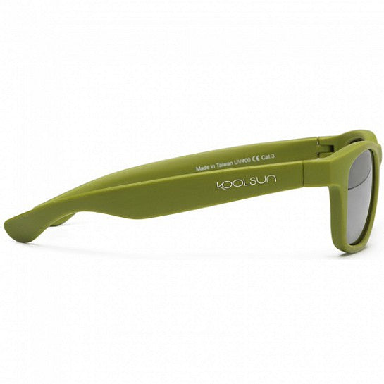 Koolsun Sunglasses - Wave - Olive Branch