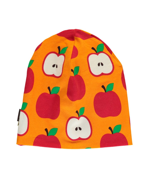 Maxomorra Classic Apple Cotton Hat