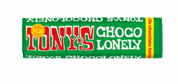 Tony's Chocolonely Hazelnut Milk Chocolate 47g