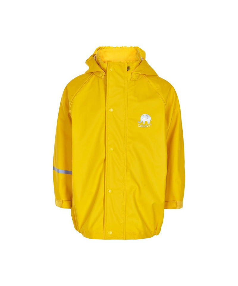 CeLaVi Yellow Rain Jacket