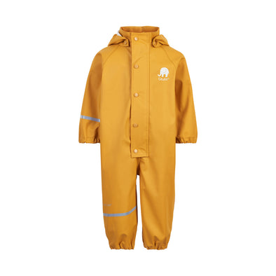 Celavi Mineral Yellow Unlined Waterproof Suit
