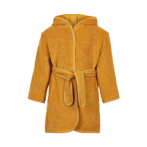 Pippi Babywear Organic Cotton Bathrobe