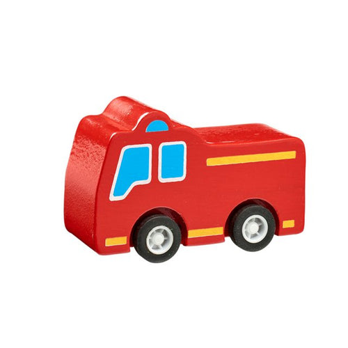 Lanka Kade Mini Fire Engine