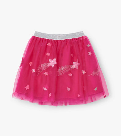Hatley Shooting Stars Tulle Skirt