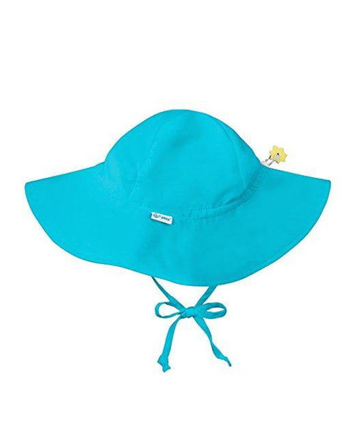 iPlay Aqua Wide Brim Sun Hat