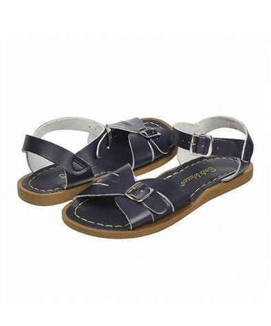 Salt-Water Sandals Classic Navy - adult