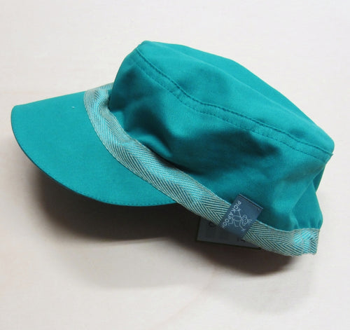 Pickapooh Mika Green Slate Sun Hat UV80