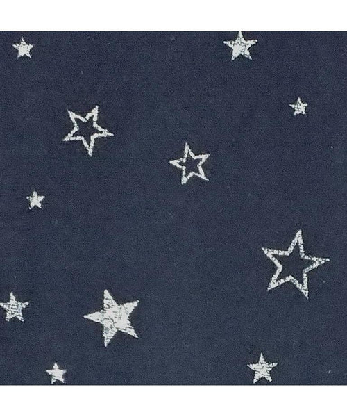 Country Kids Night Sky Navy/Silver Tights