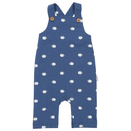Kite Sheepy Dungarees