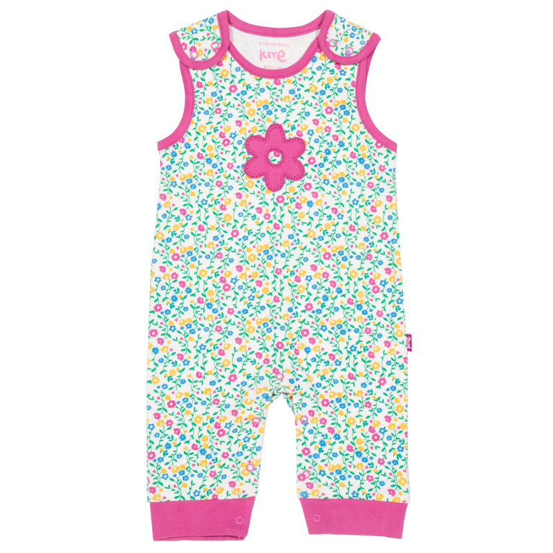 Kite Wildflower Dungarees