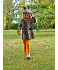 Country Kids Orange Tights