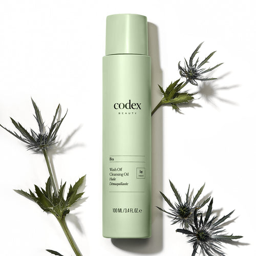 Codex Bia Wash Off Cleansing Oil