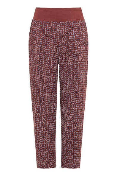 Tranquillo Parnassia Cambric Trousers