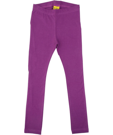 DUNS More Than A Fling Violet Leggings