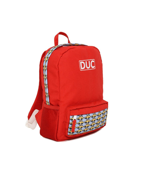 DUC Jr. Car Backpack