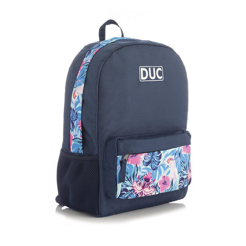 DUC Parrot Backpack - Recycled Polyester