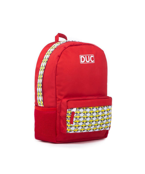 DUC Car Backpack