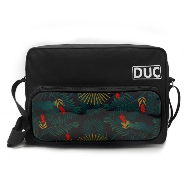 DUC Tropics Messenger Bag