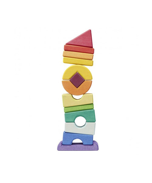 Nic Toys Crooked Tower