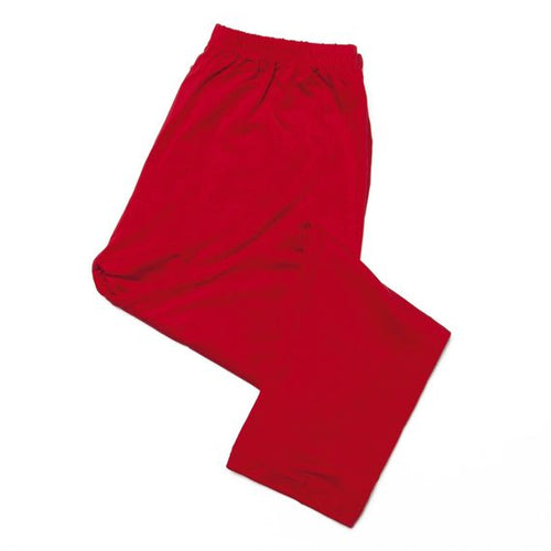 Moshiki Capri Legging 14- Red