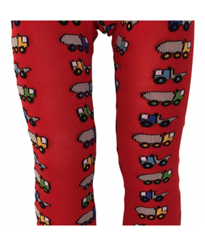 Slugs and Snails Loader Tights