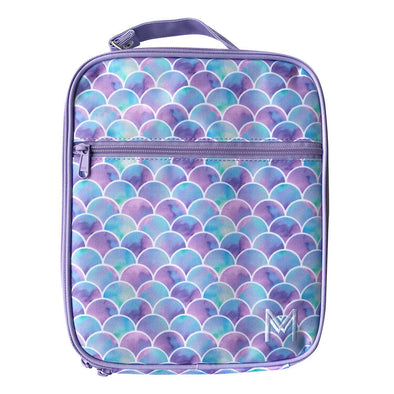 Montii Mermaid Insulated Lunch Bag
